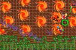 Mozi Pixel- burning Jungle