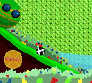 Moziki Mozi: Rolling Moss