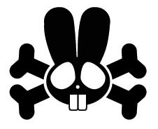 13 Dead Rabbits...fly the flag by TokoBil