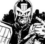 DSC Judge Dredd