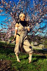 Ibuki - Street Fighter - Cosplay