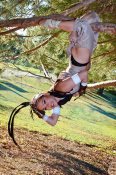 Ibuki - Street Fighter - Cosplay