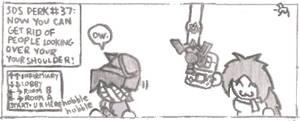 Epic Fail Fantasy 003: 3DS
