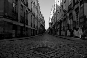 Ile Feydeau  - Nantes - France