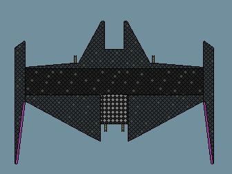 Chig U390 Destroyer by Autofire1979