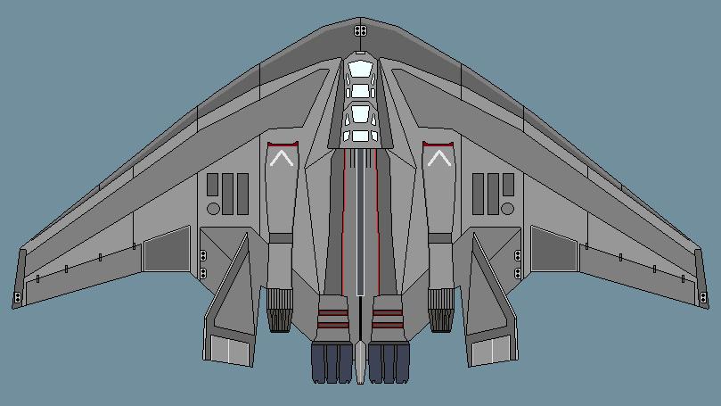 HB-304 Majellen by Autofire1979