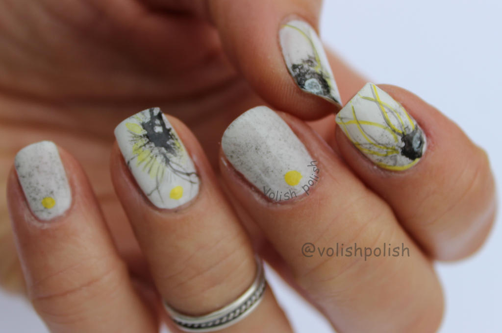 Japanese Nail Art by volishpolish on DeviantArt