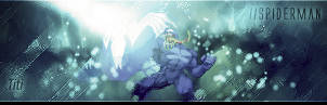 Venom sprite by titi-arts