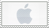 Apple Stamp by brycemilburn