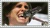 Jared Leto Stamp by brycemilburn