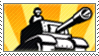 Newgrounds.com Stamp by brycemilburn