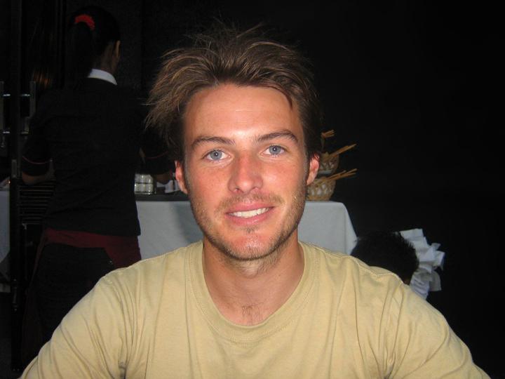 LouisStone's Profile Picture