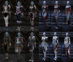 my work in lineage2 by zunus