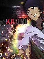 Kaoriavi by DarkTheocracy