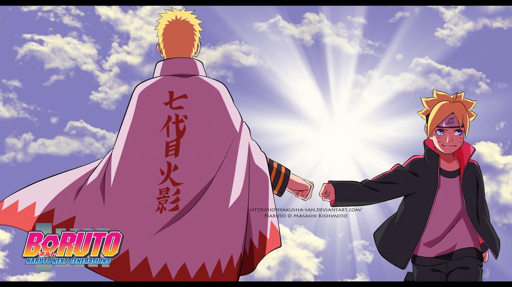 Art sasuke 7