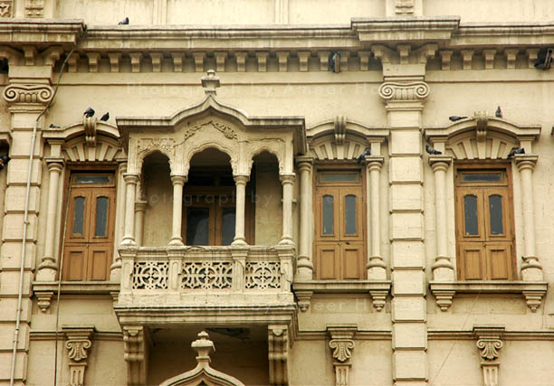 SADDAR | Karachi Neighbourhood Improvement Project | U/C