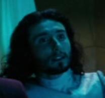 JAYSUS! Its Jesus (bunraku screenshot) by zippymom97