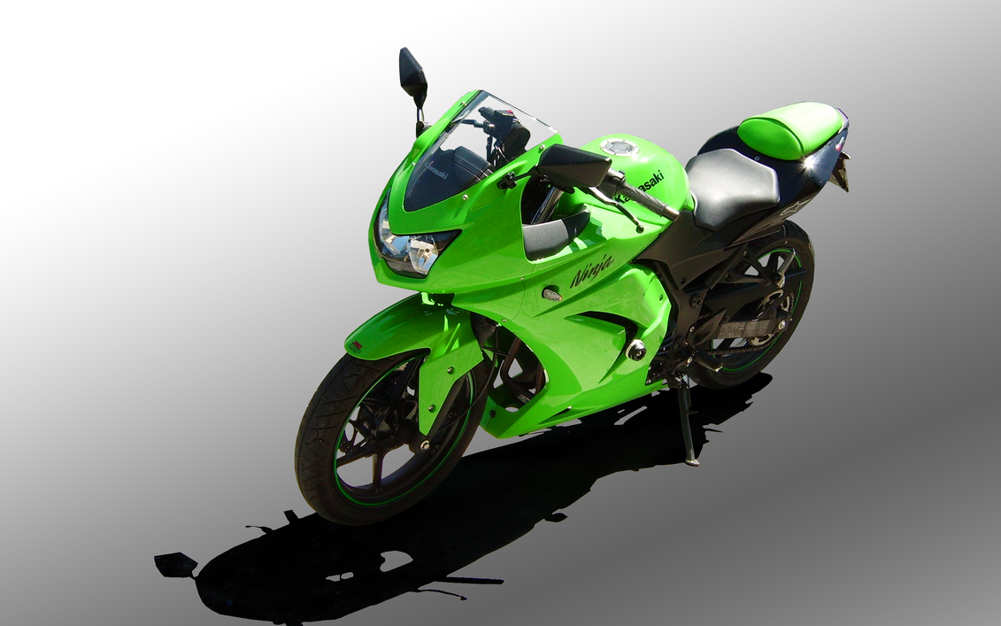 Kawasaki Ninja Buy Uk