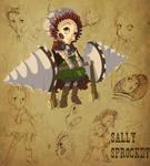 Sally Sprockets