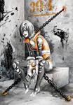 Prisoner No. 394