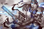 Alice's Chainsaw