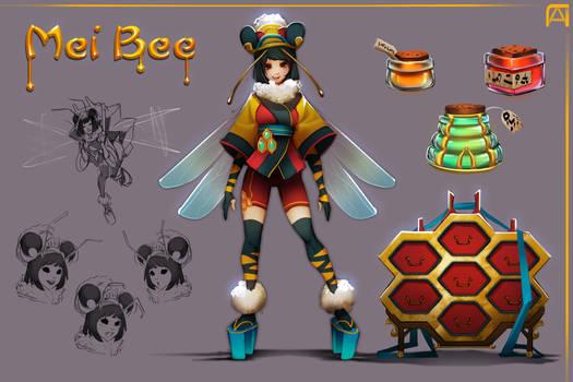 Mei Bee