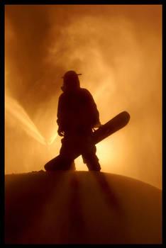Go Snowboarding