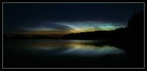 Light of midnight
