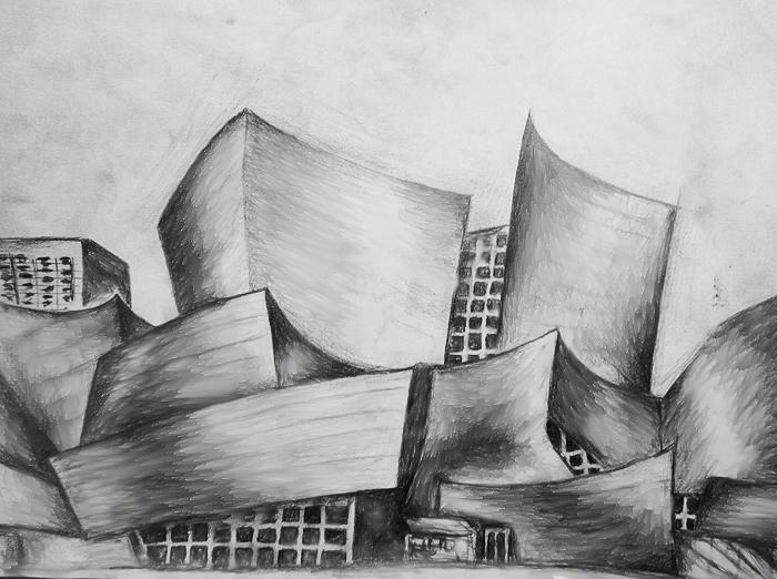 Image Result For Sketch Hall