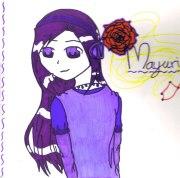 Mayuri Sakara by QueenOfTheLight