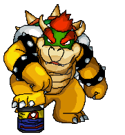 Crush dat can by MarioGamer2000