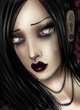 Sadness by ImvuCel