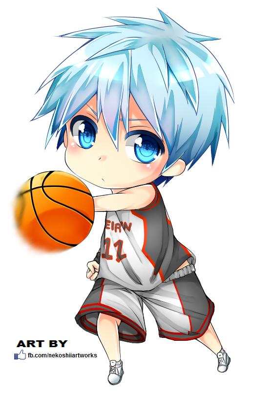 anime wallpaper kuroko no basket - Anime Top Wallpaper