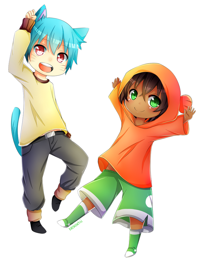Gumball and ... Gumball And Penny Anime