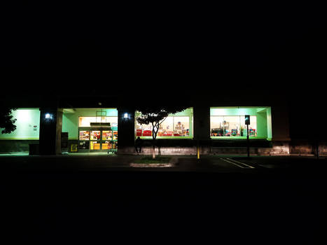 art of grocery stores - 0726