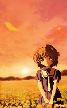 Ushio - Solitude.