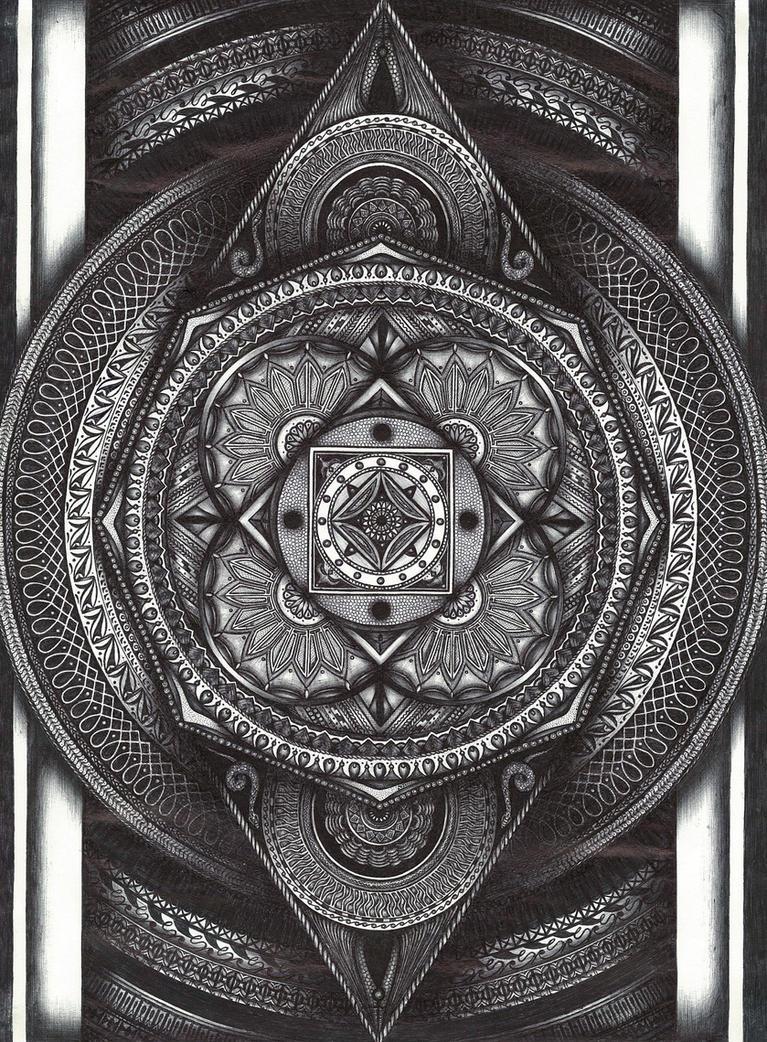 hindu mandala wallpaper - photo #7