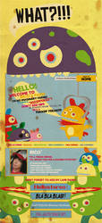 My Weird Myspace by ricoweirdo