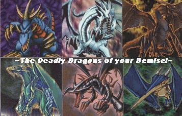 Dragons by jeremyshock128
