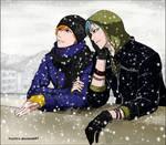 Bleach Snow