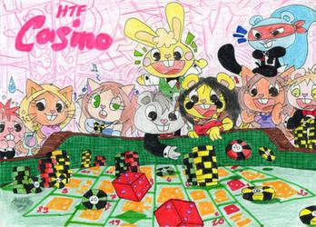HTF Casino by LiLLi-ViLLa