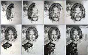 Peter Portrait wip