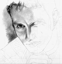 Shawn WIP1 -  Number 2 photo