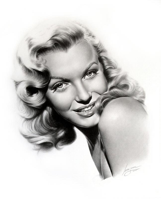 Marilyn.....
