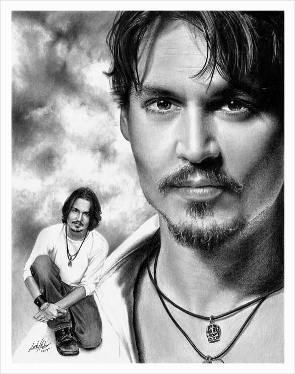 Depp by imaginee