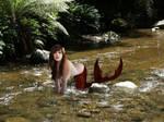 Mermaid Betsy