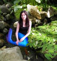 Mermaid Janny by sirenabonita