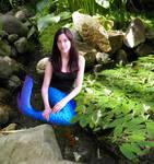 Mermaid Janny