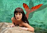 Mermaid Louise Maree