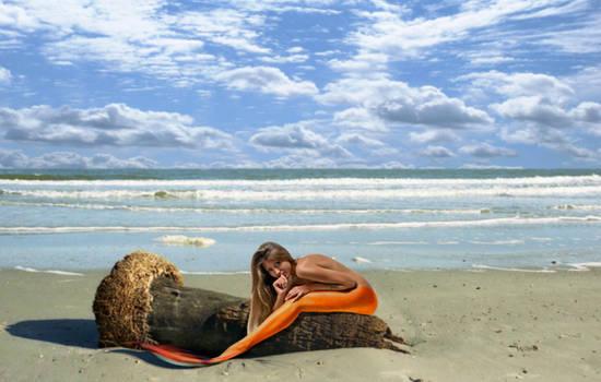 Mermaid Alexandra